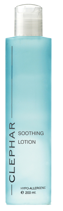 Sooting Lotion-